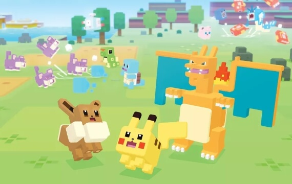 Pokemon Quest cheat