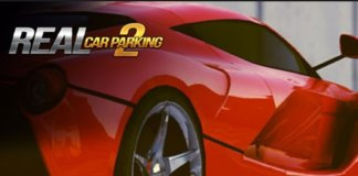Real Car Parking 2 на андроид