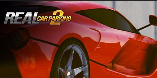 Real Car Parking 2 на андроид