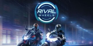 Rival Wheels взлом