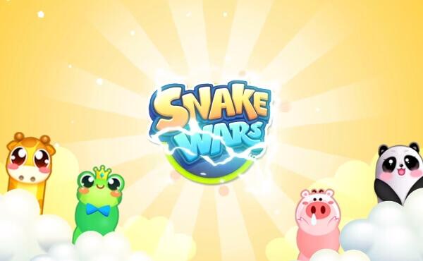 Snake Wars взлом