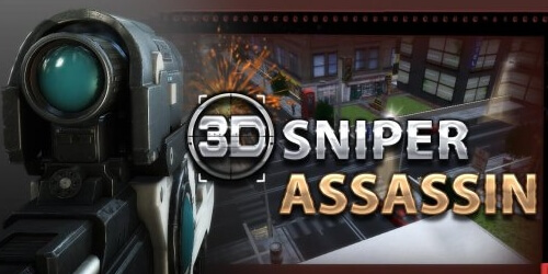 sniper-3d-assass…lom-chit-android