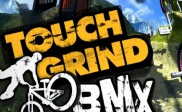 Touchgrind BMX взлом