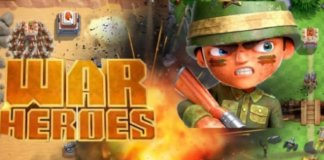 War Heroes на Андроид
