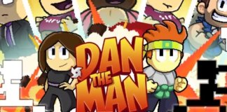 Dan the Man android