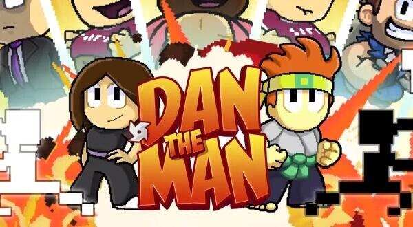 Dan the Man android