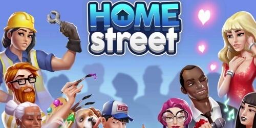 Home Street на Андроид