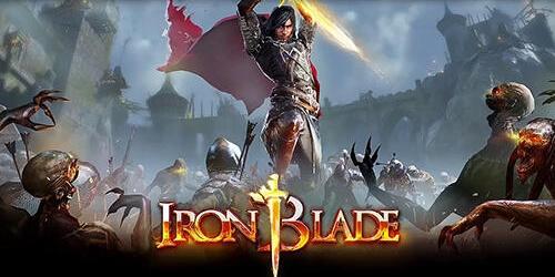 Iron Blade на андроид
