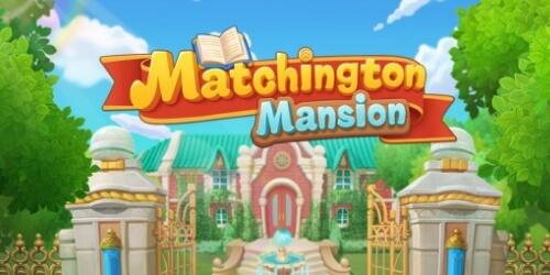 Matchington Mansion на Андроид