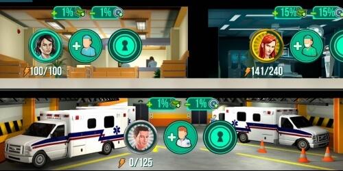Operate Now: Hospital на Андроид