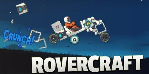 RoverCraft на Андроид