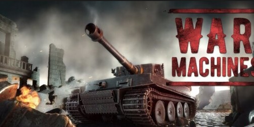 War Machines на Андроид