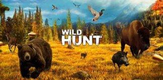 Wild Hunt на Андроид