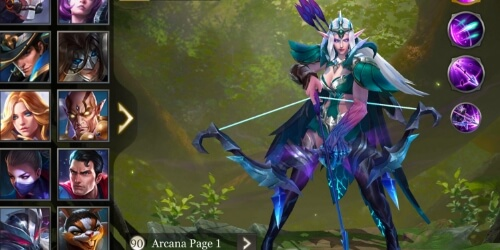 Arena of Valor на Андроид