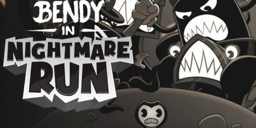 Bendy in Nightmare Run на Андроид