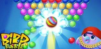 Bubble Shooter на Андроид