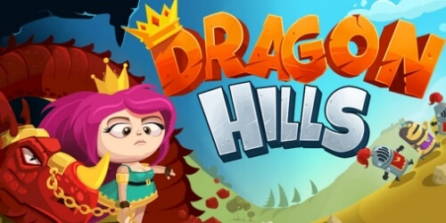 Dragon Hills на Андроид