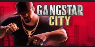 Gangstar City на Андроид