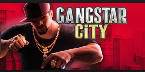 Gangstar City на Андроид