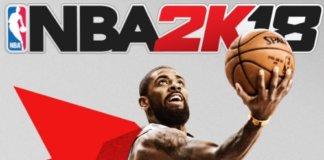 NBA 2K18 на Андроид