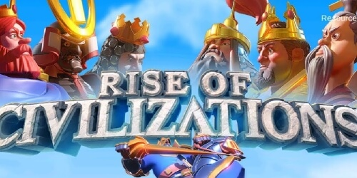 Rise of Civilizations на Андроид