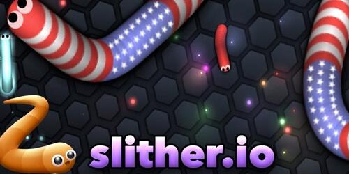 Slither.io  на Андроид