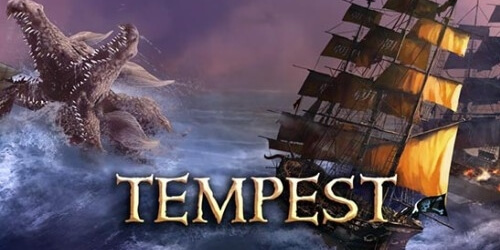 Tempest: Pirate Action на Андроид