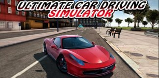 Ultimate Car Driving Simulator на Андроид
