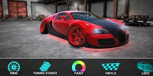 Ultimate Car Driving Simulator на Андроид