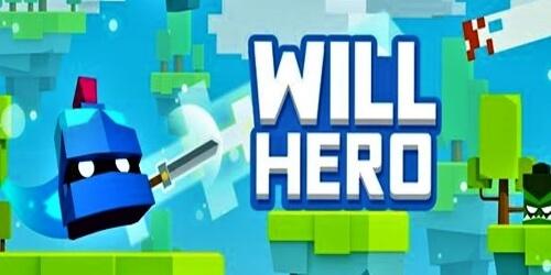 Will Hero на Андроид