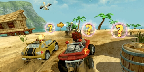 beach-buggy-raci…lom-android