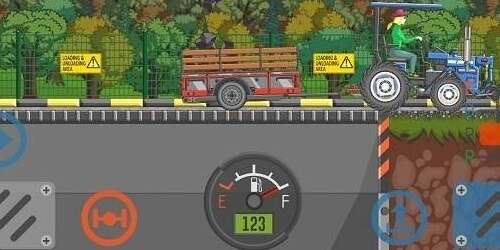 best-trucker-vzlom-android