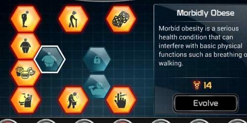 Bio Inc на Андроид