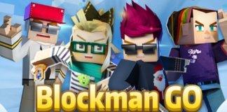 Blockman GO на Андроид