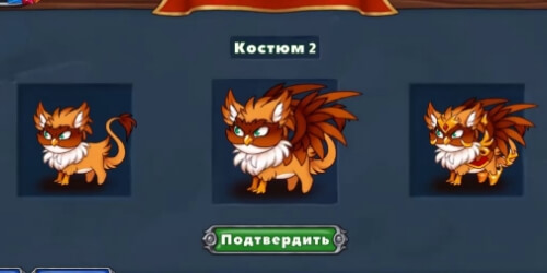 Эволюция Котов на Андроид