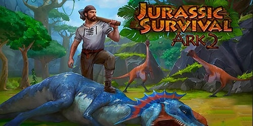 jurassic-surviva…lom-chit-android