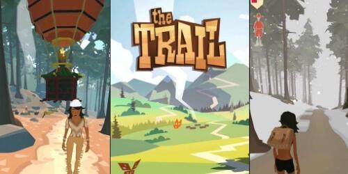 The Trail на Андроид