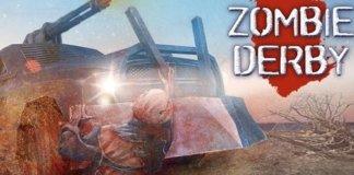Zombie Derby на Андроид