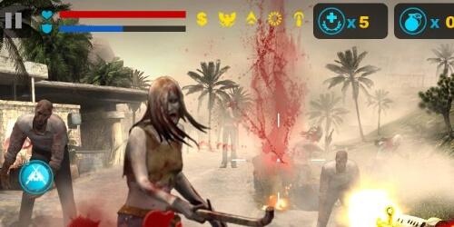Zombie Frontier - это экшен, который просто кишит зомбаками. Они от вас ничего нового не хотят, просто сожрать. Вам никто не поможет кроме оружия. Так что полагаться стоит лишь на свои силы. Вы будете путешествовать по огромному миру и на каждом шагу вам будут встречаться зомби. Если вы фанат аркад с веселым сюжетом и простым управлением, то самое время поиграть вЭволюция Котов.  В игре также есть боссы, которые будут ждать на вас в конце каждого уровня. И с новым уровнем он становится все сильнее. Вам понадобится мощное оружие чтобы прикончить всех врагов. Каждый из боссов намного сильнее вас, и для его уничтожения потребуется огромное количество патронов. В игре просто масса уровней, проходя которые вы будете все ближе подходить к своей цели. Проходя мимо каких либо зданий, нужно быть очень осторожным, ведь опасность поджидает на каждом пути и вам нельзя расслабляться. Она заключается в полной очистке от зомби всей территории. На покупки вам понадобится много ресурсов или реальных денег. Но с нашими читамиZombie Frontier на деньги и монеты, вы сможете не беспокоится ни о чем.  Особенности игры: Более 200 различных уровней, проходить которые нужно по порядку. Наличие 4 зон в которых будут проходить все сражения на выживание. Вы сможете заработать более 40 достижений и делится ими с друзьями. Огромный выбор оружия, которое можно не только покупать, а и улучшать. Устрашающая графика и простое управление. Большое количество врагов, от которых нельзя ждать пощады. ВзломатьZombie Frontier на Андроид и иос, проще простого. И в итоге у вас будет огромное количество монет и денег на все возможные покупки и улучшения. Читы можно вводить много раз, так что не нужно боятся что у вас закончатся ресурсы.Скачивать моды, больше не нужно. Все что вам понадобится, это посмотреть детали ниже на сайте. Если вы думаете что они могут навредить вам, то это не так. Наши коды полностью безопасны для любого вашего устройства. Даже личная информация больше не нужна для их активизации. Попро