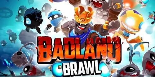 Badland Brawl на Андроид
