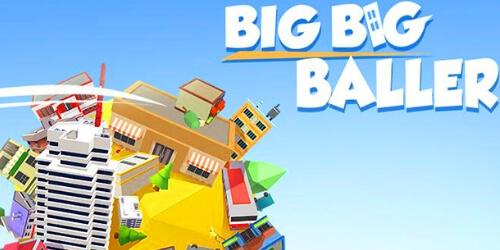 Big Big Baller на Андроид