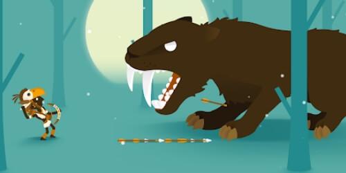 Big Hunter на Андроид