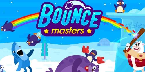 Bouncemasters на Андроид