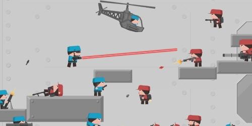 Clone Armies на Андроид