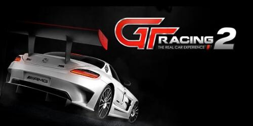 GT Racing 2 на Андроид