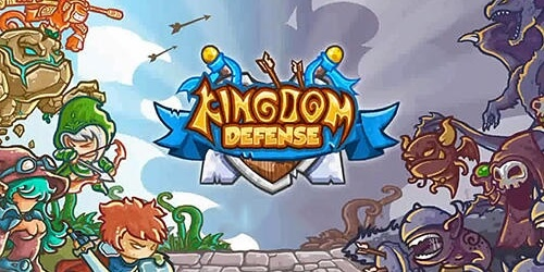 Kingdom Defense на Андроид
