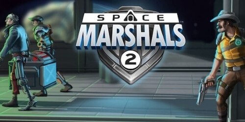 Space Marshals 2 на Андроид