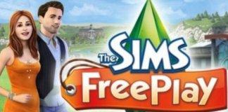 The Sims FreePlay на Андроид