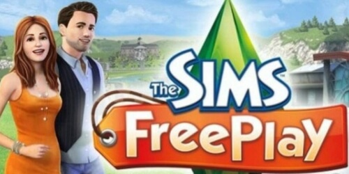 код денег в игре the sims freeplay
