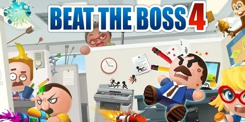 Beat the Boss 4 на Андроид